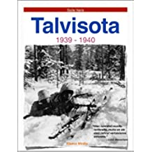 Talvisota 1939-1940 (Finnish Edition)