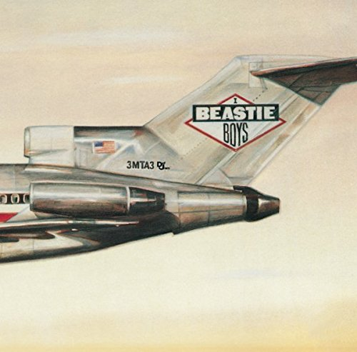 Licensed To Ill (Old-school-cd)