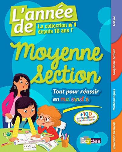 L'année de moyenne section par From Bordas Editions