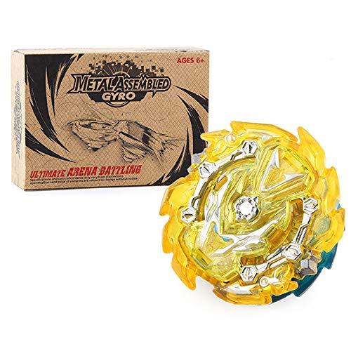 Link Co Platzen Klinge Evolution Gott Bucht Platzen Klingen LR String Startprogramm Griff Kit Anlasser Spinnen Oben Schlachten Klingen Spielzeug -
