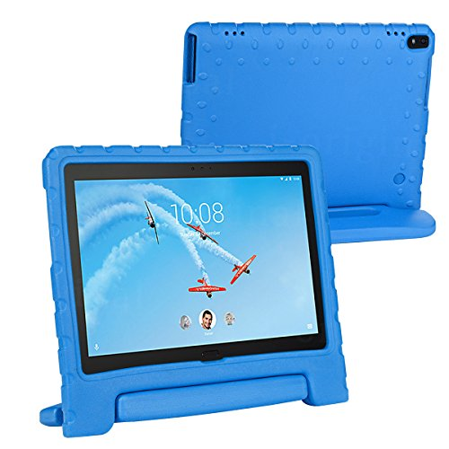 """custodie tablet lenovo cradle HR - Custodia protettiva per tablet Lenovo Tab 4 10/10 Plus da 10"""""""