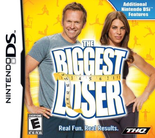 Biggest Loser [DVD de Audio]