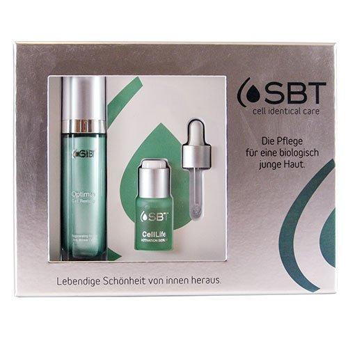 sbt-sensitive-therapy-50-ml-optimum-regenerierende-biologique-festigende-anti-rides-creme-15-ml-cell