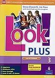 Look! Plus. Con fascicolo esameLIM. Per la Scuola media. Con e-book. Con espansione online. Con libro: 3