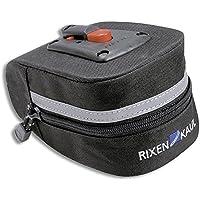 Rixen und Kaul KlickFix Micro 100 - Geräumige Satteltasche mit Adapter