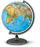 Globus mit Beleuchtung Durchmesser