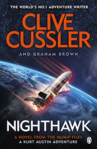 Nighthawk: NUMA Files #14 par Clive Cussler