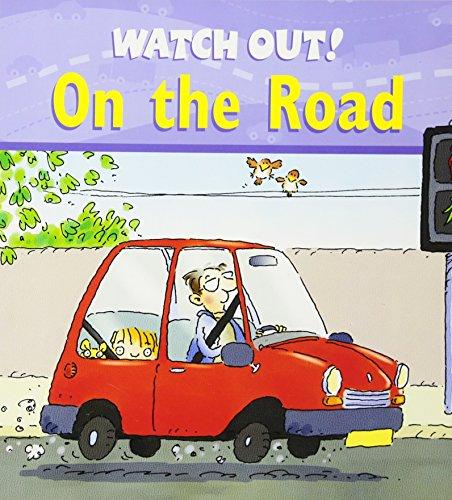 [PDF] Téléchargement gratuit Livres Watch Out! on the Road (Watch Out! Books)