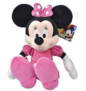 Disney Minnie GG01060 - Peluche - Calidad super suave
