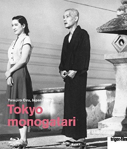 Tokyo monogatari - Reise nach Tokyo  (OmU) [Blu-ray]