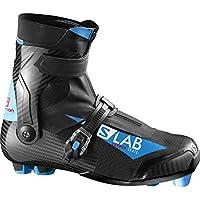Salomon S-Lab carbono Skate Prolink botas, Un solo color
