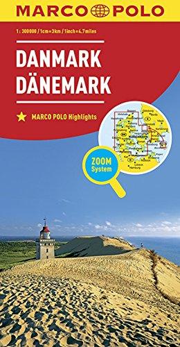 Danemark 1 : 300 000