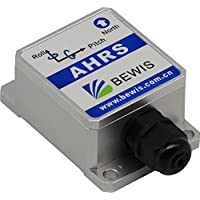 Attitude and Heading Reference System AHRS BW-AH100 with Heading Accuracy 1 Degree, Pitch and Roll Accuracy 0.5 Degree and CAN,RS232,RS486,TTL optional output
