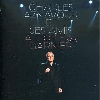 Charles Aznavour et Ses Amis a l'Opera Garnier