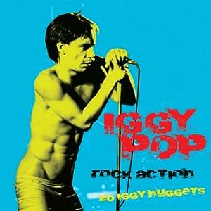 Rock Action (2LP White Vinyl Gatefold Set) [VINYL]