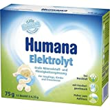 Humana Elektrolyt Fenchel, 75 g