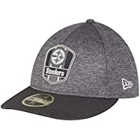 db768c74cb1 Amazon.co.uk  Pittsburgh Steelers - Hats   Caps   Clothing  Sports ...