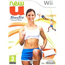 New U Fitness First Personal Trainer [Importación Italiana] [Importación Italiana]