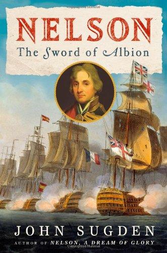 Nelson: The Sword of Albion (John MacRae Books)