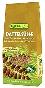 Rapunzel 1400190 Dattelsüße HIH, 250 g