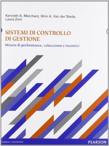 Sistemi di controllo di gestione pdf