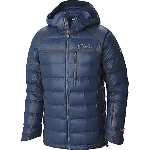 columbia-outdry-ex-diamond-down-snowboard-jacket-large-night-tide