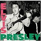 Elvis Presley (Debut Album) 180 Gr. + 4 Bonus [VINYL]