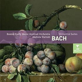 Suite No. 3 in D Major, BWV 1068: II. Air
