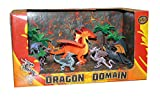 Unbekannt Dragon Domain Box - 6 Drachen [UK Import]