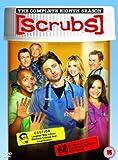 Scrubs - Season 8 [DVD]