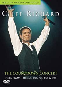 Cliff Richard - the Countdown Concert [DVD]