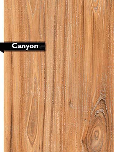 Scale di ristrutturazione gradini nel decoro Canyon e Muster/Probe pezzi di CA 20cm x 20cm e un CD con tutte le informazioni per scale ristrutturazione di azione: consegna gratuita