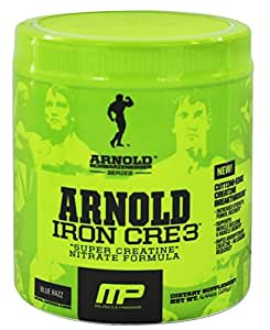 Arnold Series Iron CRE3 30 servings