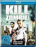 Kill Zombie [Blu-ray]