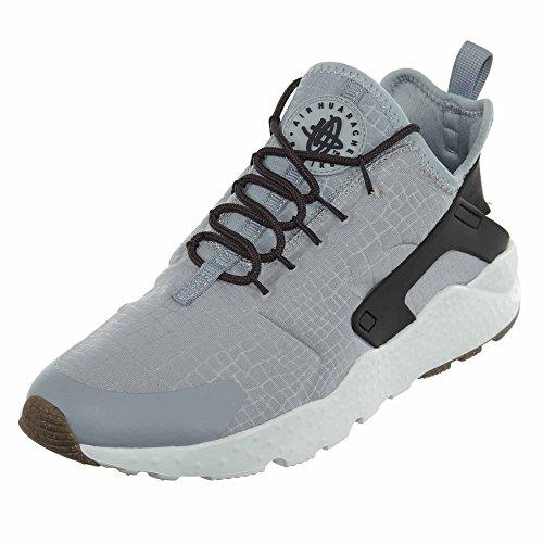 Preisvergleich Produktbild Nike Air Huarache Run Ultra Womens Style : 819151 Style : 819151-013 Size : 9.5 B(M) US