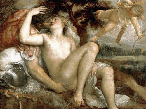 Posters de Tiziano