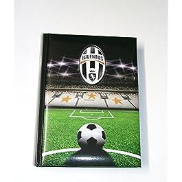 DIARIO AGENDA SCOLASTICO FC JUVENTUS 10 MESI SENZA SCADENZA (CAMPO)