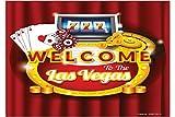 Iman Nevera Pasión Viajes Ciudad Casino de las vegas