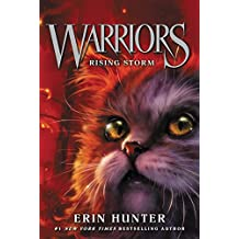 Warriors #4: Rising Storm (Warriors: The Prophecies Begin, Band 4)