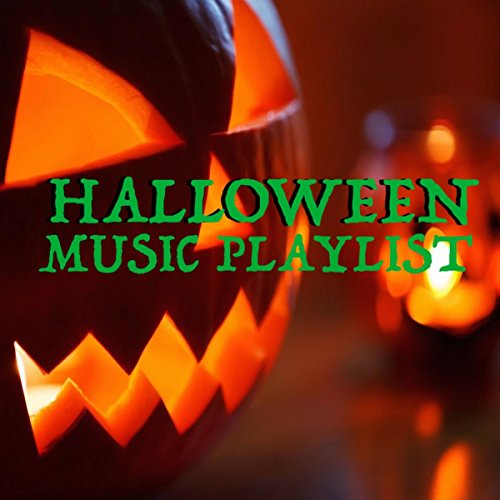 ound Music for Halloween Party (Halloween-party-songs-playlist)