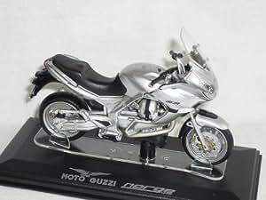 moto Guzzi Norge 1200 Silber 1/24 Starline Motorradmodell Motorrad Modell SondeRangebot