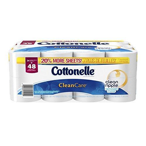 cottonelle-clean-care-double-roll-toilet-paper-190-sheets-24-count-by-cottonelle