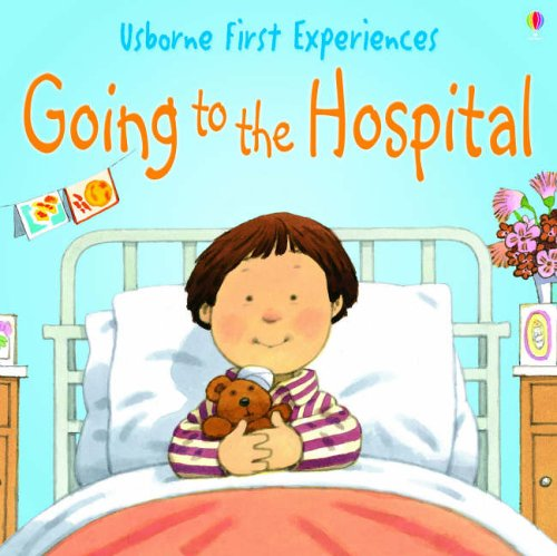 Going To The Hospital (First Experiences)