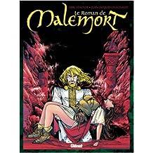 Le Roman de Malemort, Tome 5 : S'envolent les chimères