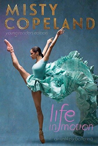 Life in Motion por Misty Copeland
