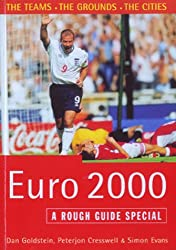 EURO 2000: THE MINI ROUGH GUIDE (MINIGUIDES)