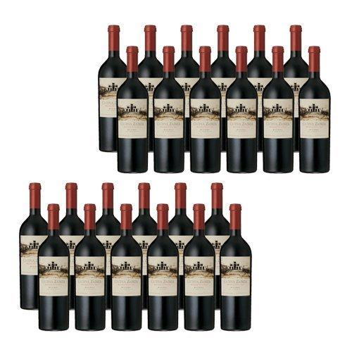 Catena Zapata Nicasia - Rotwein - 24 Flaschen