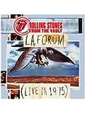 From The Vault: L.A. Forum 1975 (Ltd. DVD+3LP)
