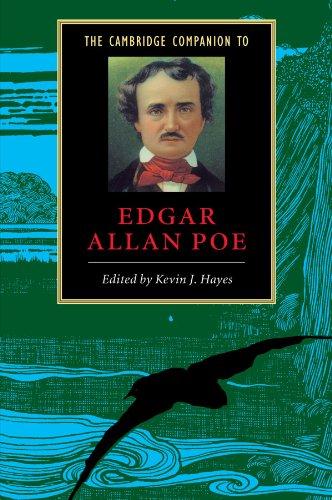 The Cambridge Companion to Edgar Allan Poe Paperback (Cambridge Companions to Literature)