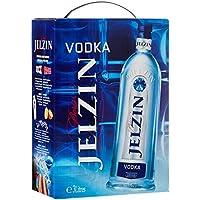 Jelzin Vodka Bag-in-Box (1 x 3 l)